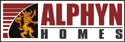 Alphyn-Homes-Logo-Framed