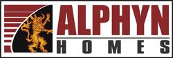 Alphyn-Homes-Logo-Framed